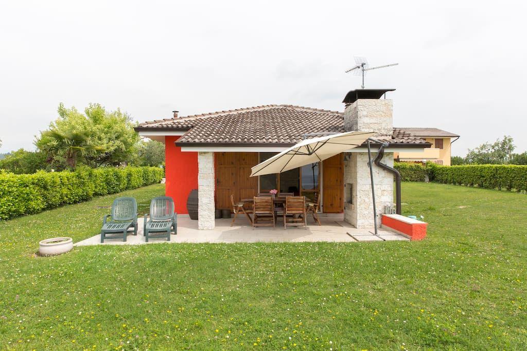 Zusatzbild Nr. 01 von Villa Monte Vigo