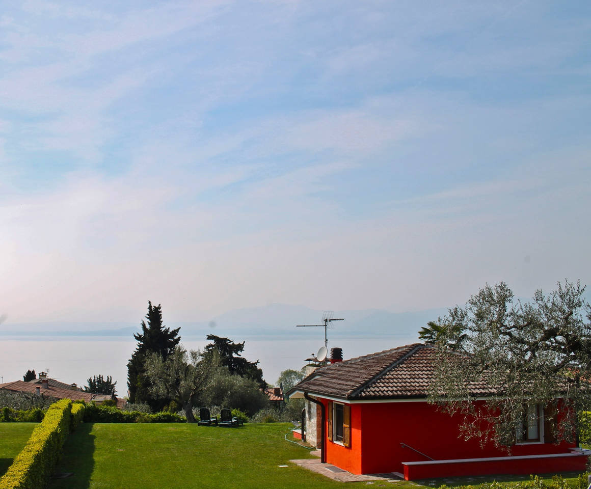 Zusatzbild Nr. 02 von Villa Monte Vigo