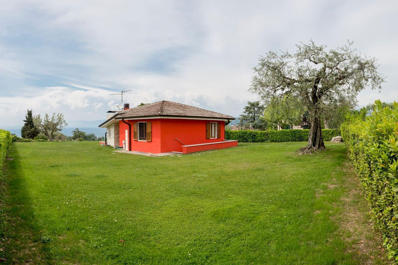 Zusatzbild Nr. 03 von Villa Monte Vigo