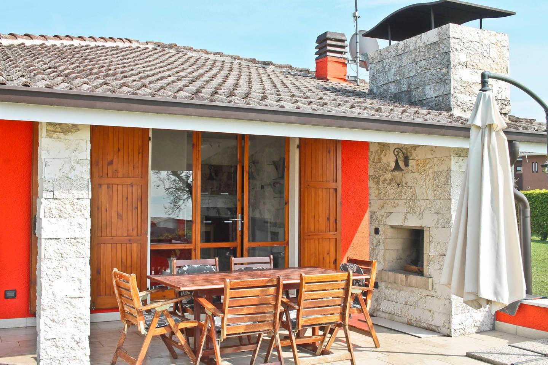 Zusatzbild Nr. 06 von Villa Monte Vigo