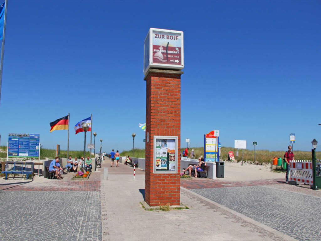 Ferienwohnungen Graal Müritz MOST 2290, MOST 2291-