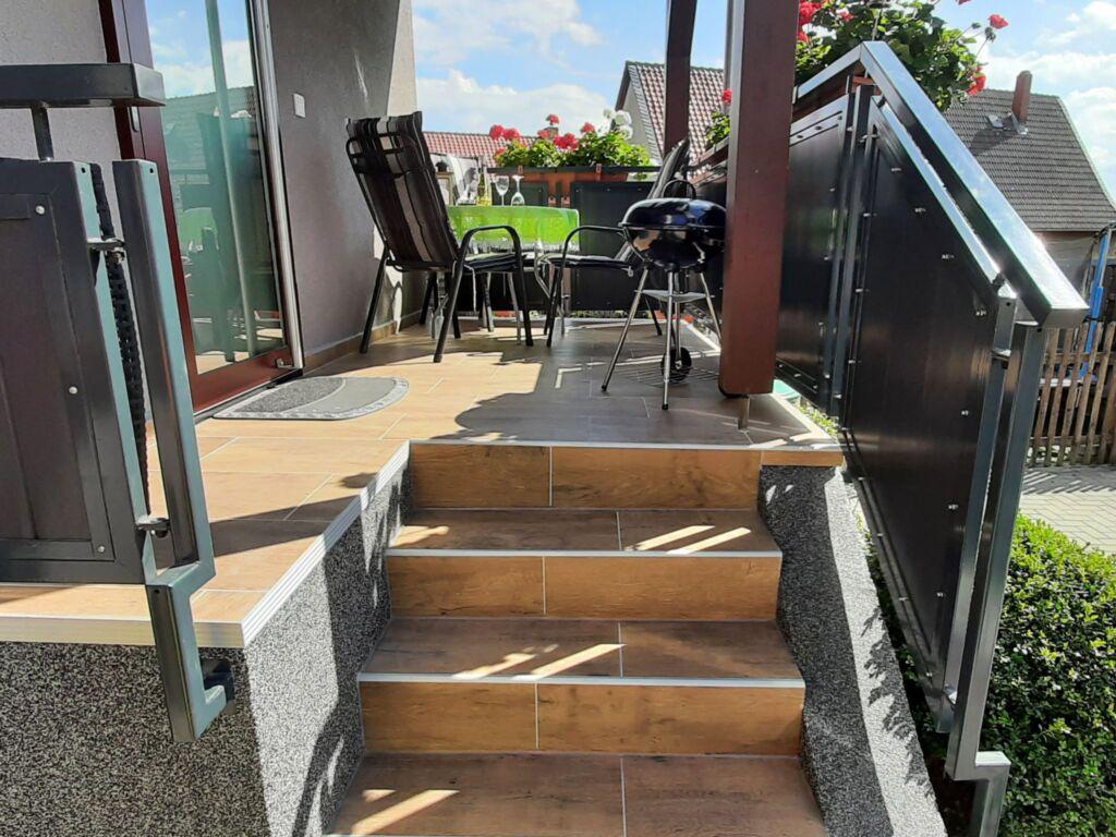 Ferienwohnung Schenk, Ferienhaus Schenk