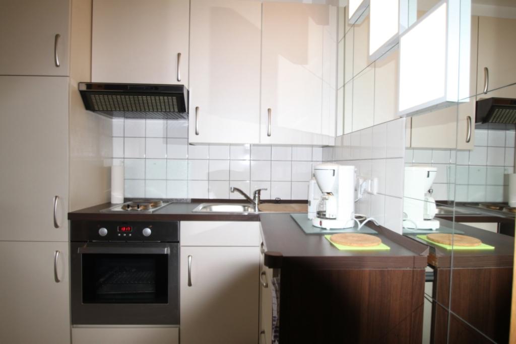 B&B am See, Studio m. Küche und Badmitbenutzung -2