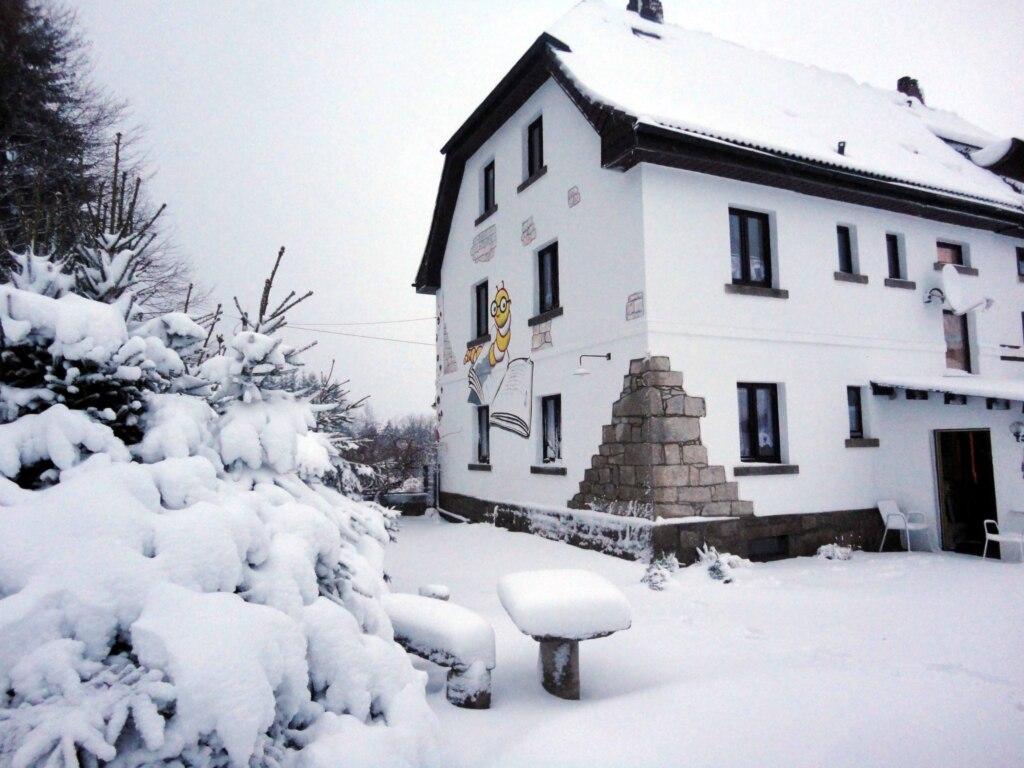 Ferienhaus 'Buchhaus Vier'