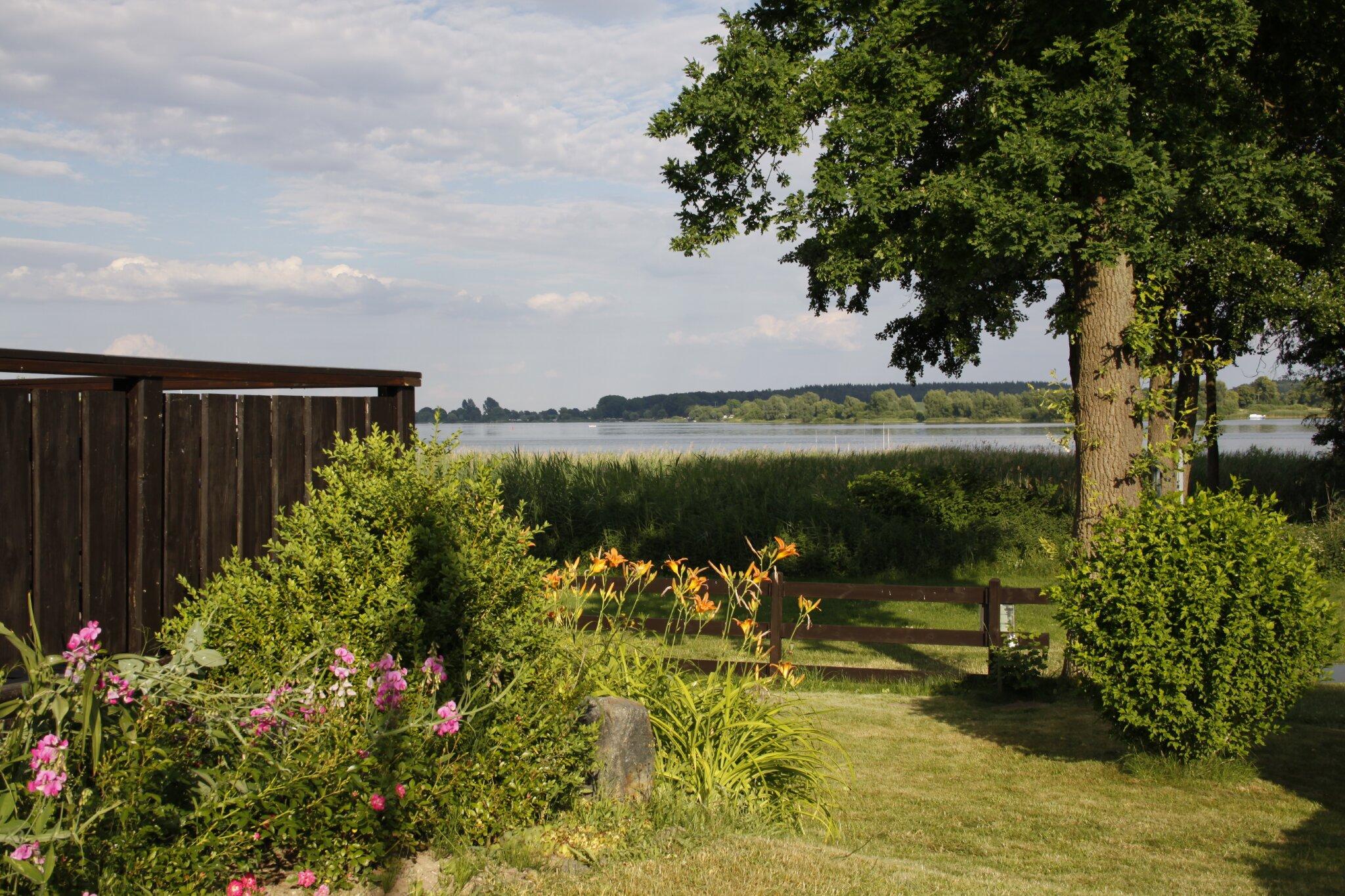 Zusatzbild Nr. 07 von Ferienhaus 'Am Seeufer'