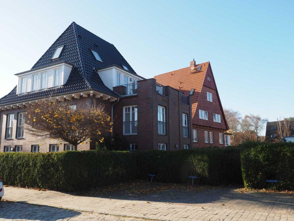 Villa Smidt Fewo 01, Villa Smidt