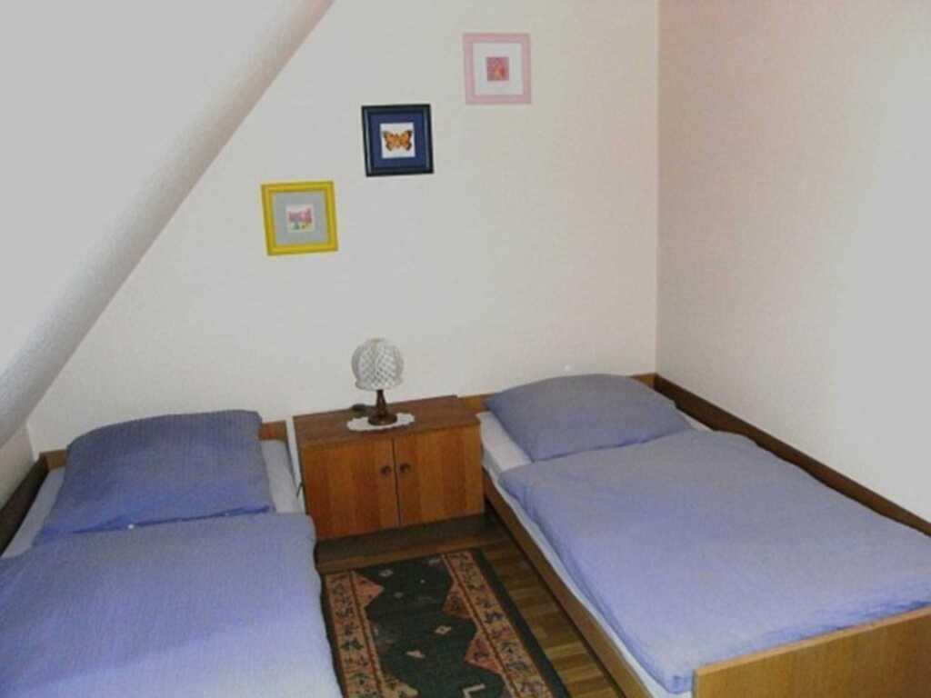 Haus Tina, Wohnung 4, 3 Zimmer