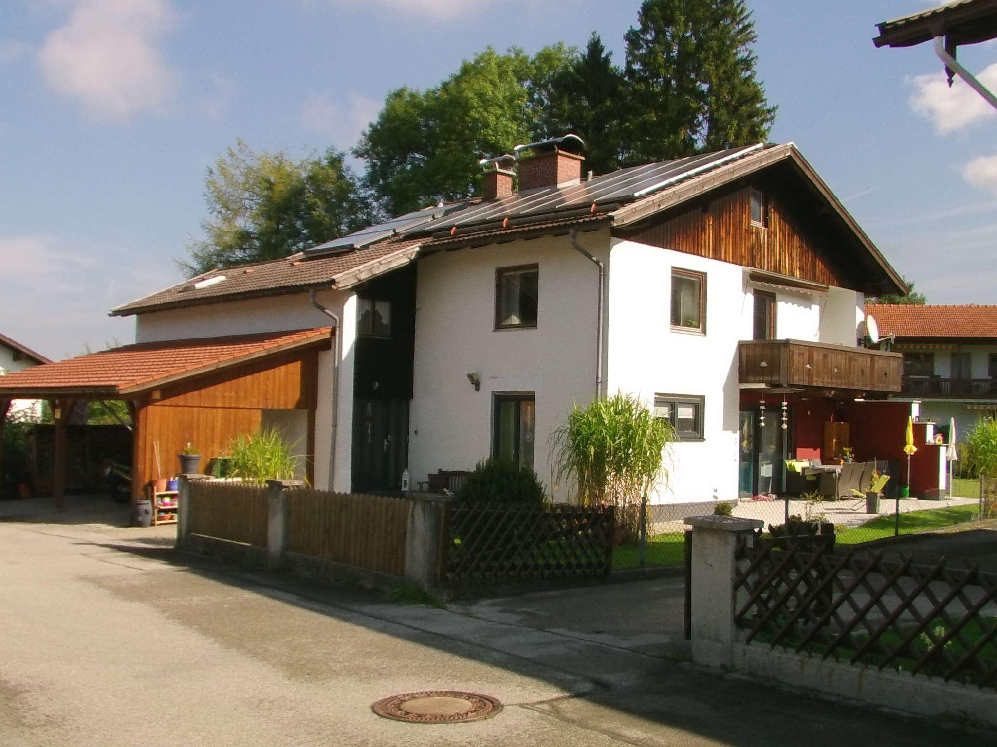 Gemeinde Halblech-Trauchgau
