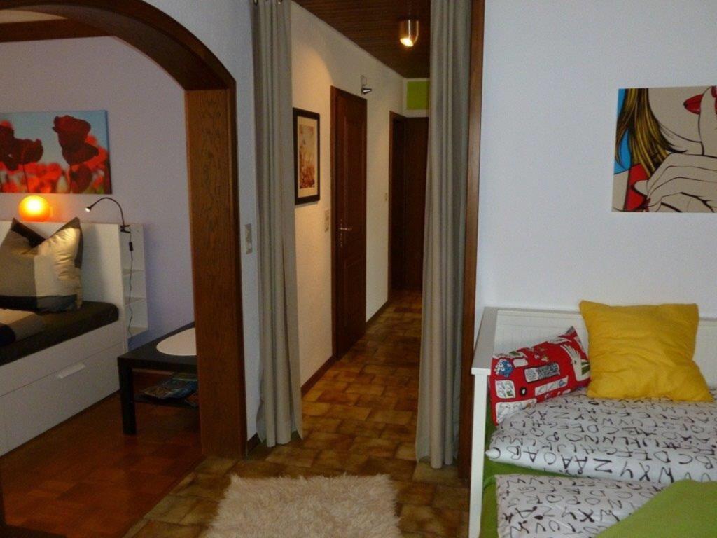 Ferienappartement Peter, Appartement