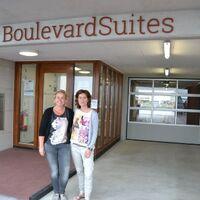 Vermieter: Natalie & Lisette, Team BoulevardSuites