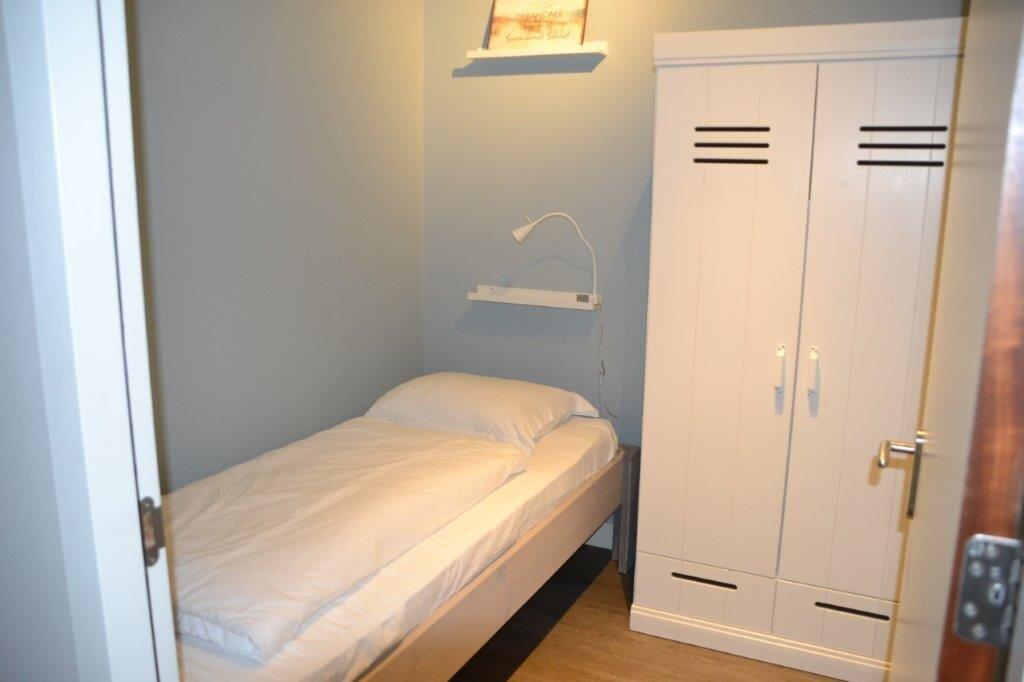 Schlafzimmer 3, Etagebett 2 x 90x210