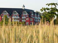 Strandhafer Aparthotel, Ferienwohnung-Apartment in Rostock-Diedrichshagen - kleines Detailbild