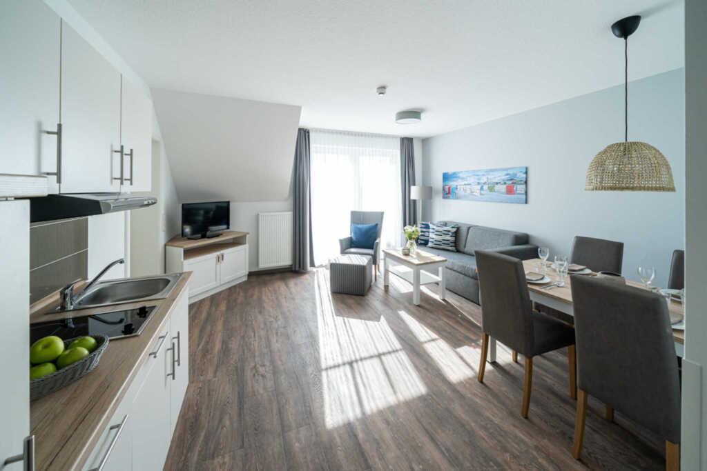 Strandhafer Aparthotel, Ferienwohnung-Apartment