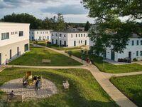 SEETELHOTEL Familienhotel Waldhof, Familienzimmer (für 2+2 Personen) in Trassenheide (Ostseebad) - kleines Detailbild