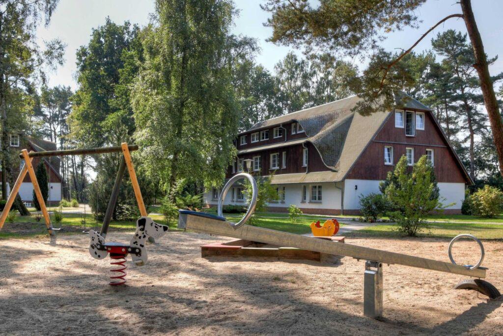 Hotel Waldhof Trassenheide, Ferienwohnung 3