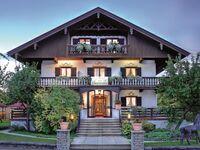 Vital Hotel Alpensonne, Studio in Bad Wiessee - kleines Detailbild