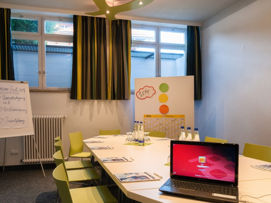 Vital Hotel Alpensonne, Studio