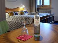 Hotel Alpenrose, Balkondoppelzimmer 25m² in Bayrischzell - kleines Detailbild