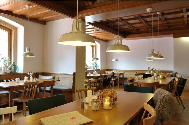 Hotel Alpenrose, Balkondoppelzimmer 25m²