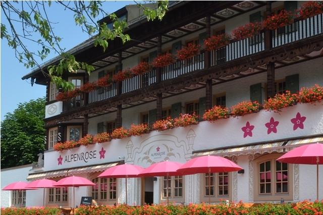 hotel alpenrose balkondoppelzimmer 25m in bayrischzell bayern objekt 65174. Black Bedroom Furniture Sets. Home Design Ideas