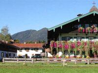 Familien-Bauernhof-Berghammer, Ferienwohnung 1  50 qm in Rottach-Egern - kleines Detailbild