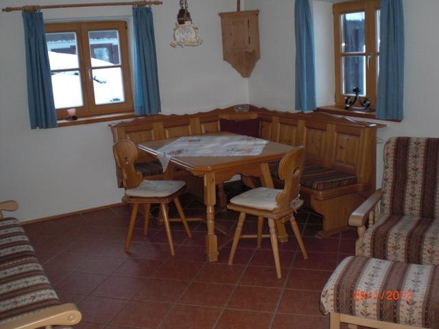 Familien-Bauernhof-Berghammer, Ferienwohnung 7 58