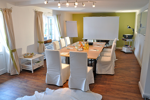 Bio Design Hotel Landhaus St. Georg, DZ Standard D