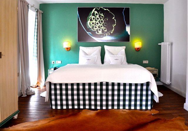 Bio Design Hotel Landhaus St. Georg, Junior Suite