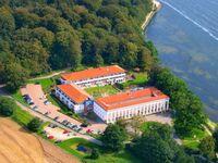 Hotel Badehaus Goor, Doppelzimmer Seeseite DZN in Lauterbach - kleines Detailbild