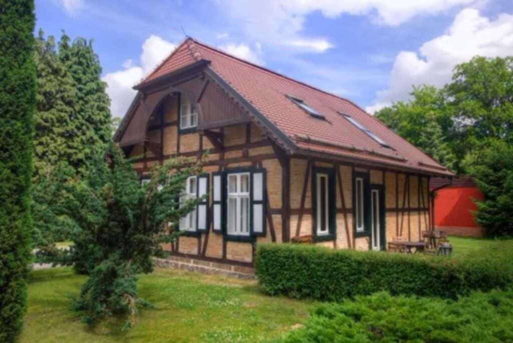 Jagdschloss Waldsee, Ferienhaus