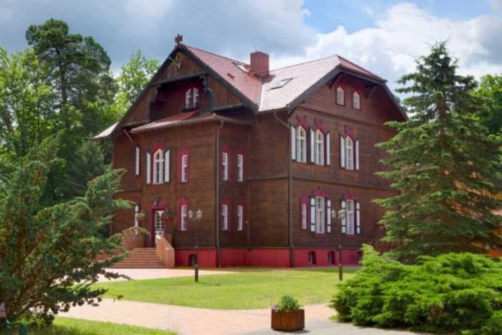 Jagdschloss Waldsee, Kutscherhaus