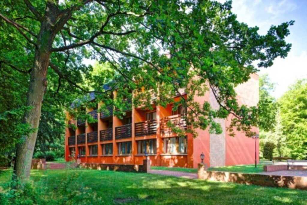 Jagdschloss Waldsee, Appartement groß