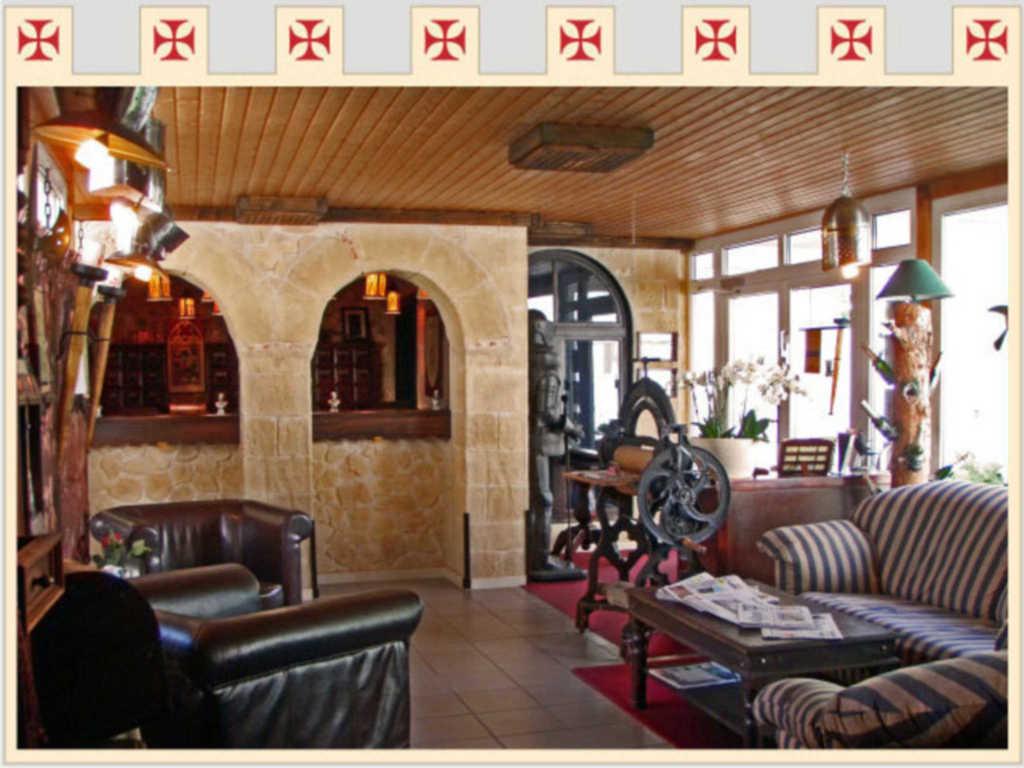 BinzHotel Landhaus Waechter, 'Abtei Suite' - Typ I