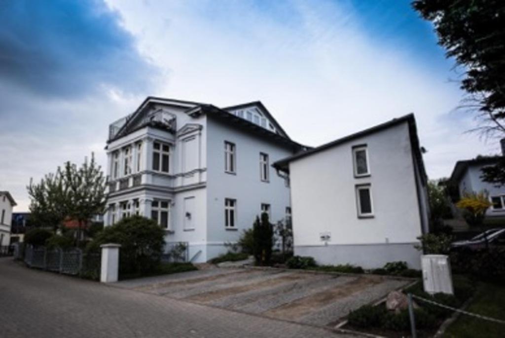 Villa Franz, kleine D�ne