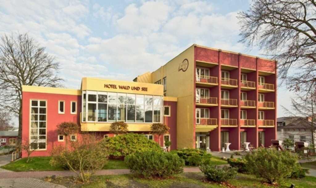 Hotel Wald & See, Pro Familiy
