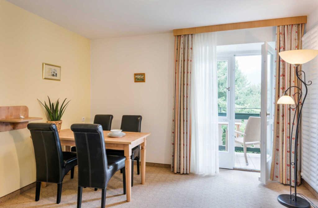 Der Westerhof - Hotel in Tegernsee, Appartement Be