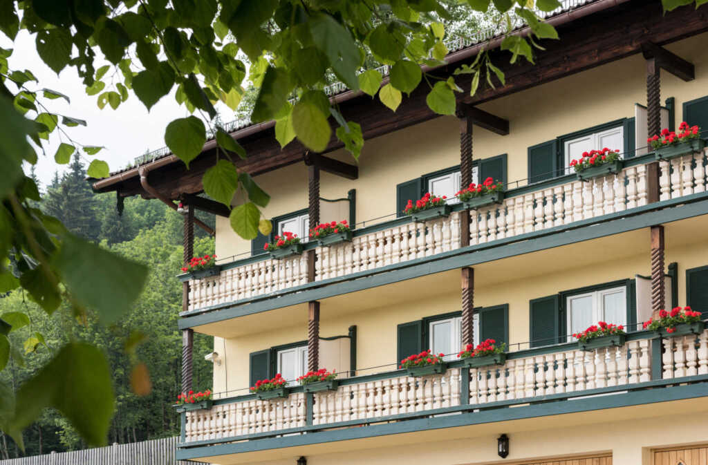 Der Westerhof - Hotel in Tegernsee, Studios Bergha