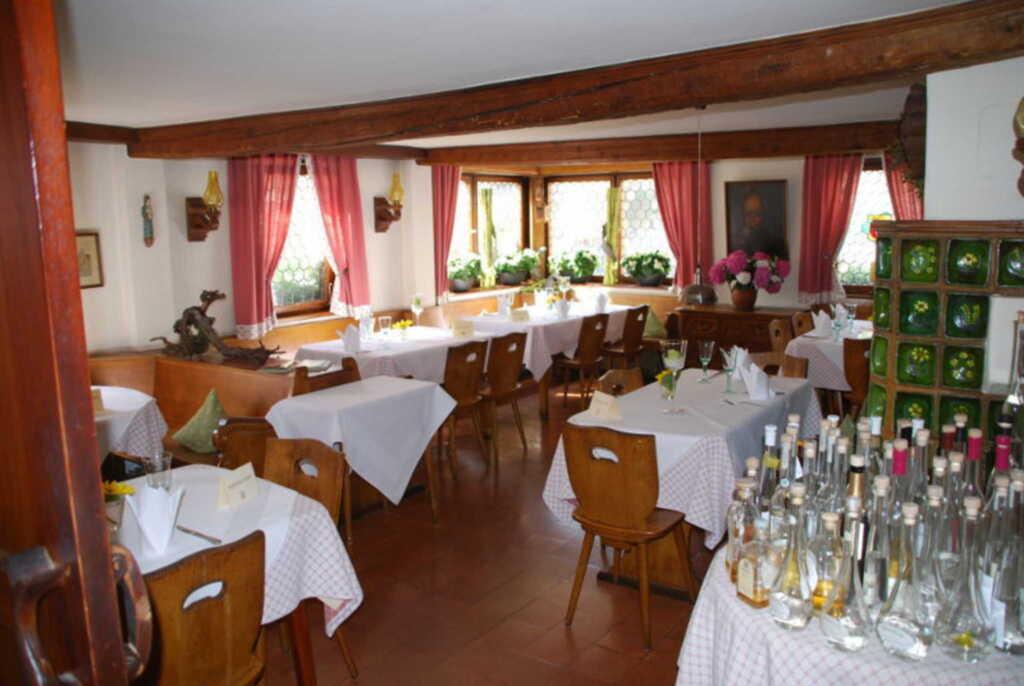 Hotel 'Zur Krone', Appartement