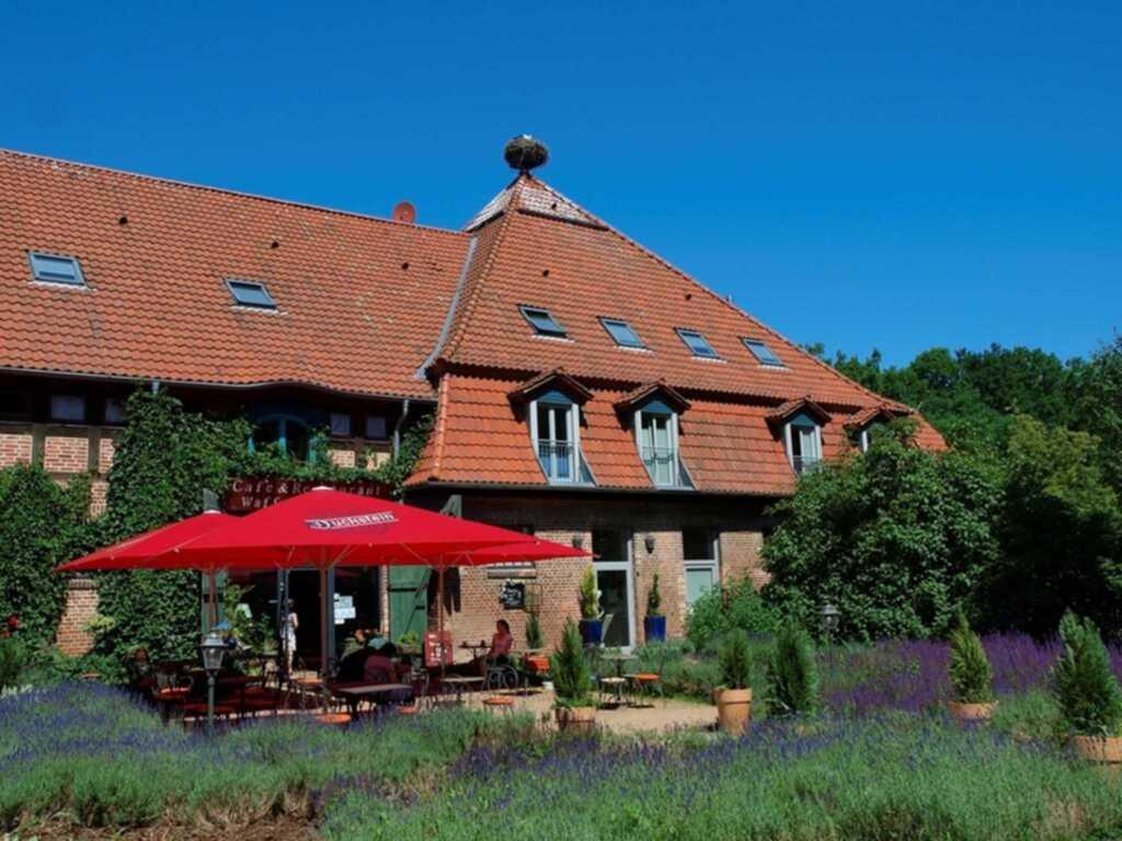 Landhotel Gutshof Insel Usedom, Appartement