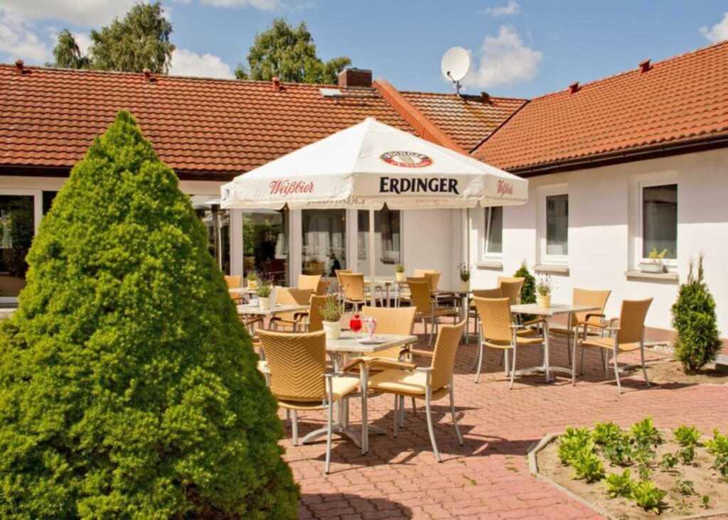 Hotel Pommerscher Hof Zinnowitz, Appartment