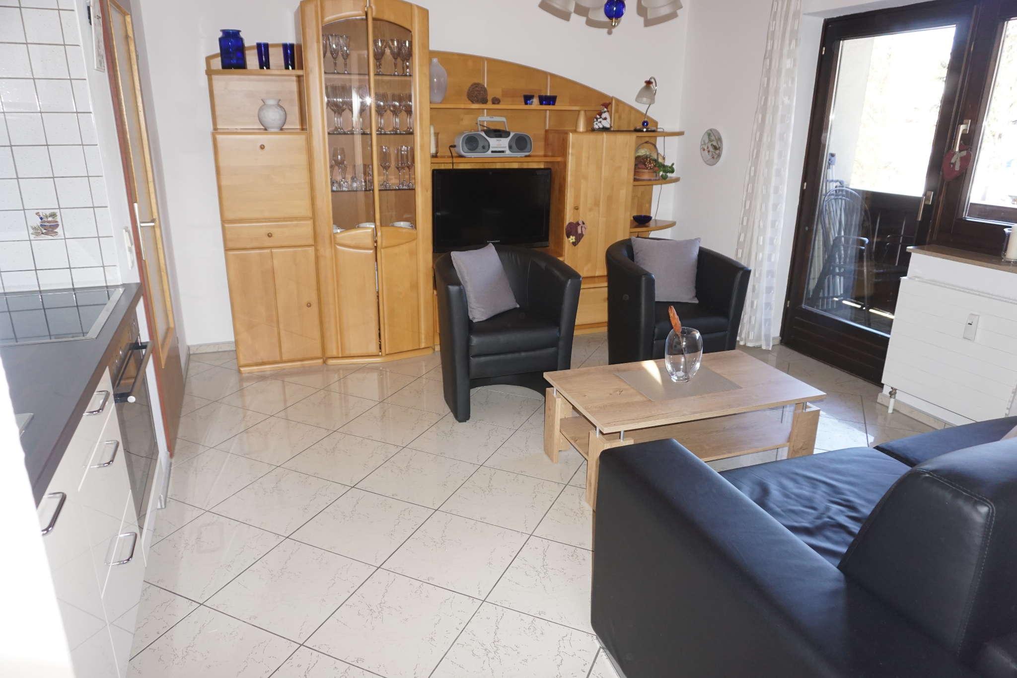 Zusatzbild Nr. 05 von Appartement St. Johann im Pongau - Alpendorf