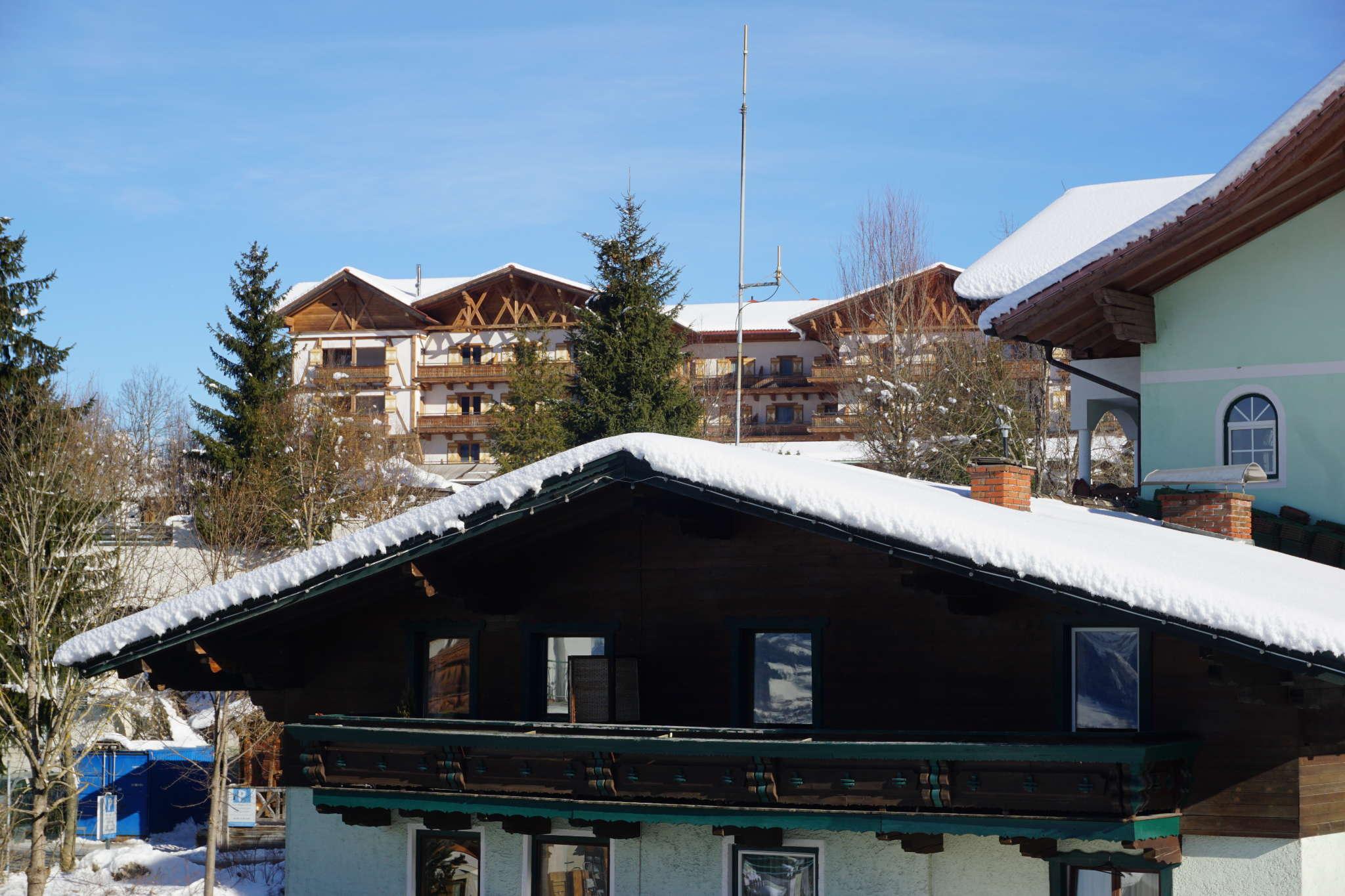 Zusatzbild Nr. 13 von Appartement St. Johann im Pongau - Alpendorf