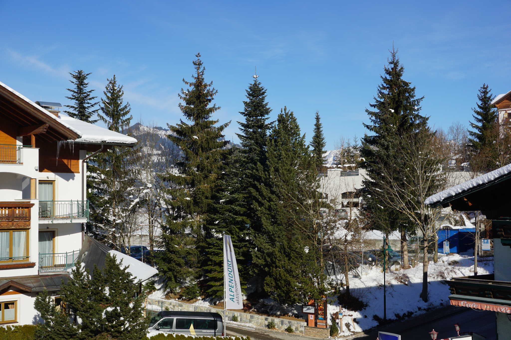 Zusatzbild Nr. 14 von Appartement St. Johann im Pongau - Alpendorf