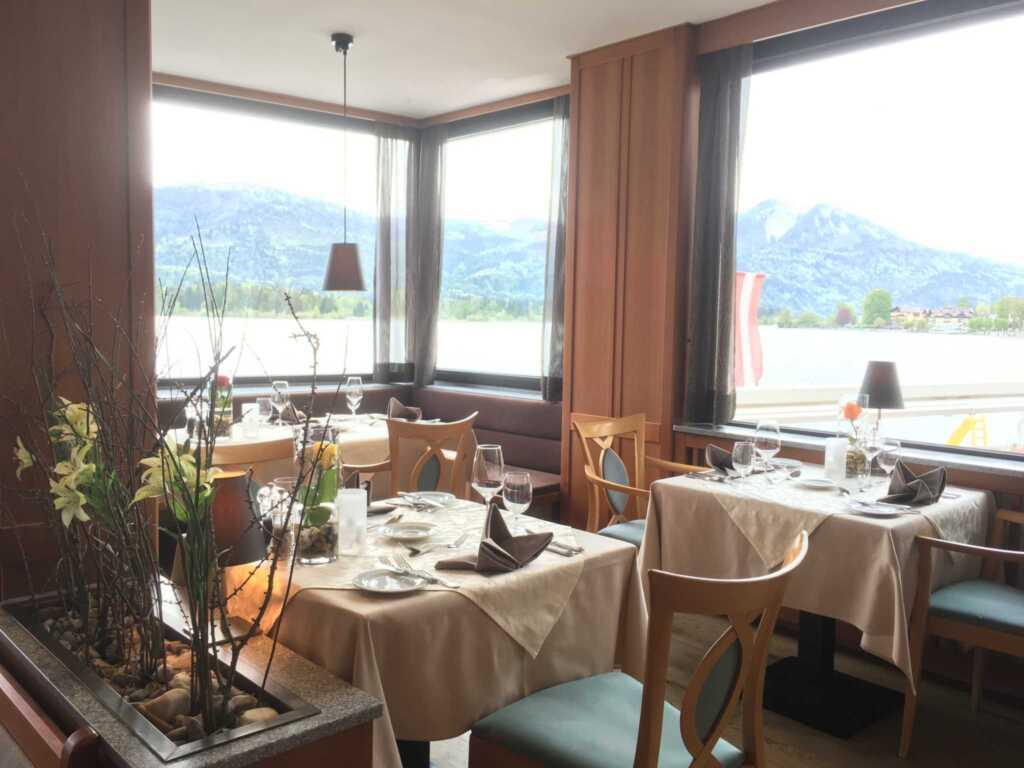 Romantik Hotel Im Weissen Rössl, Rösslzimmer mit B
