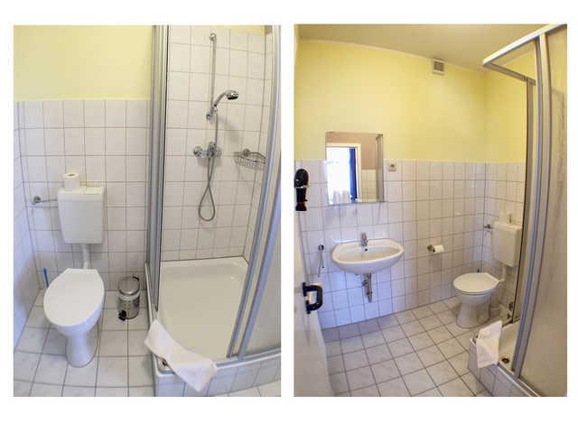 Blechleppel - Die Pension im Harz, Appartement 3 P