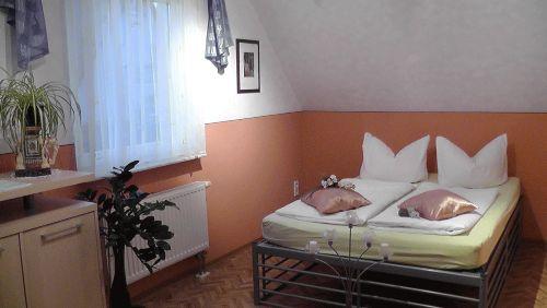 Zusätzliches separates Schlafzimmer