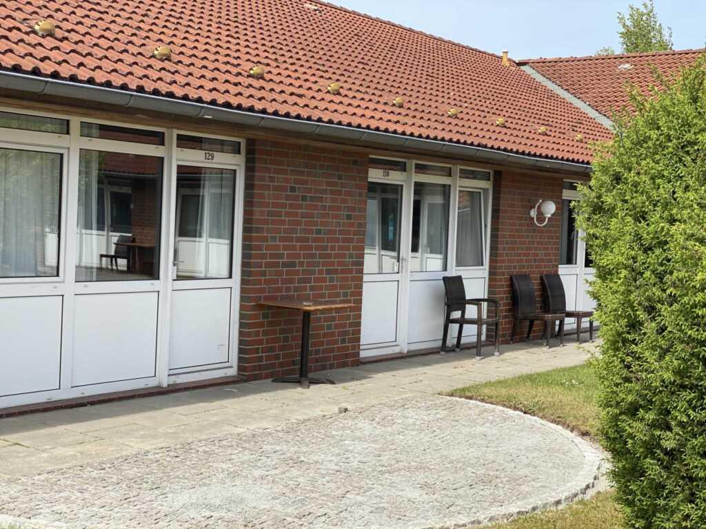 Motel Stralsund, Ferienwohnung Family