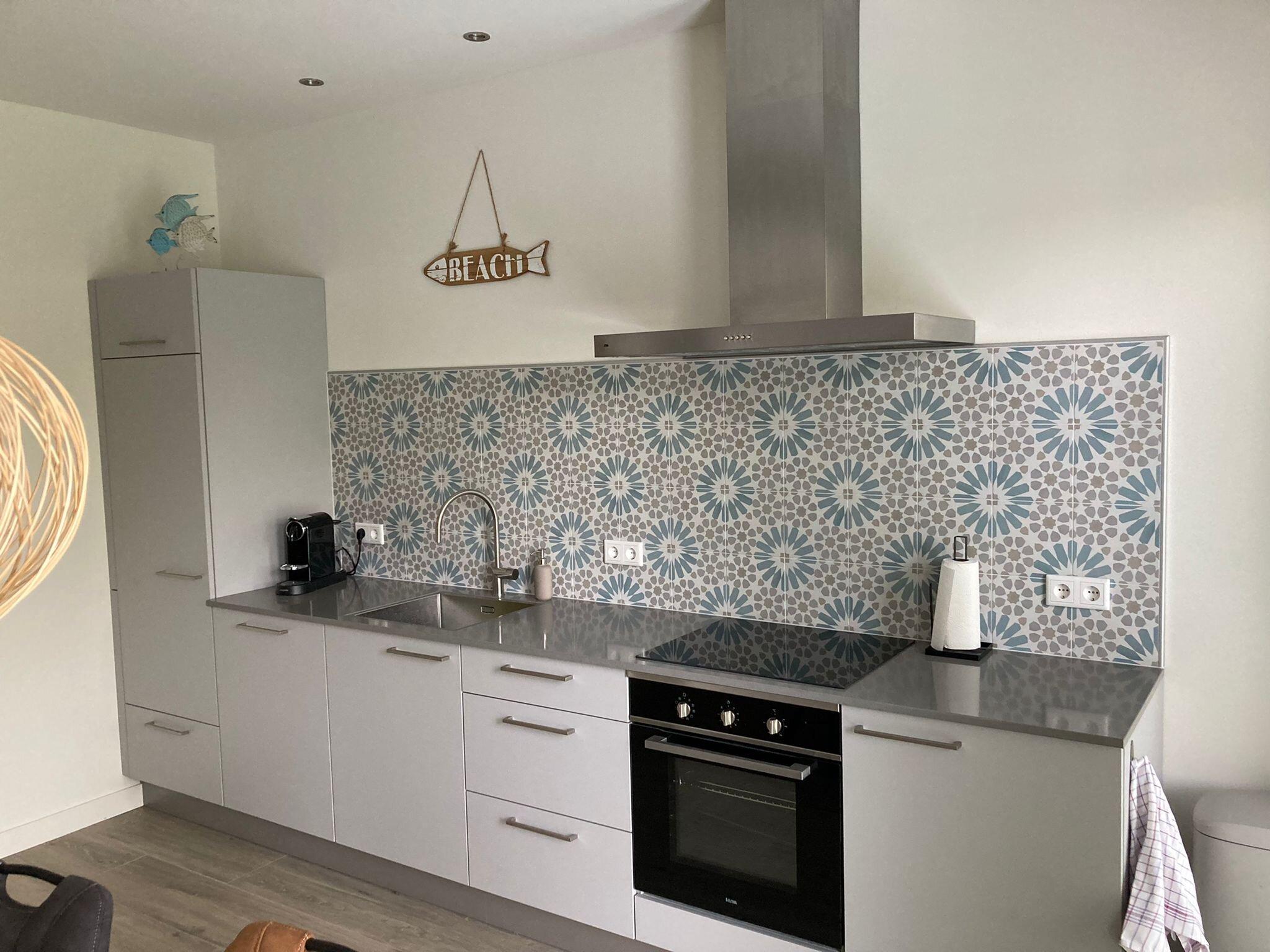 1. Schlafzimmer mit Einbauschrank