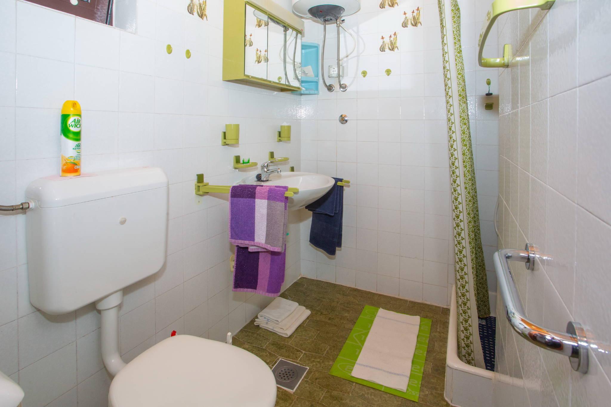 Wohn-Schlafzimmer Ap.1