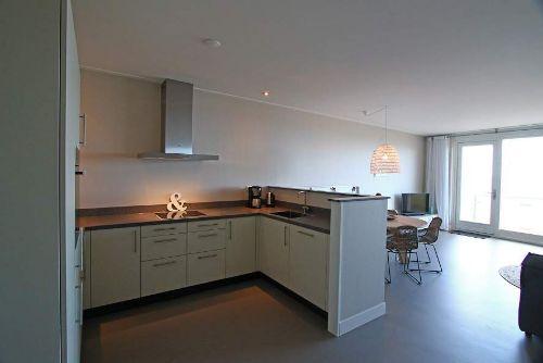 Modernes Küche